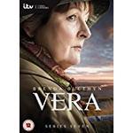Vera Drake Filmer Vera - Series 7 [DVD] [2017]